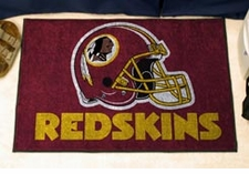 "Washington Redskins 20""x30"" Starter Floor Mat"