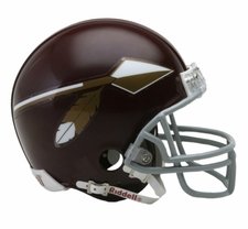 Washington Redskins 2002 Throwback Replica Mini Helmet