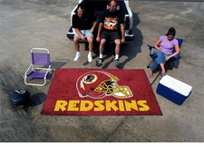 Washington Redskins 5'x8' Ulti-mat Floor Mat