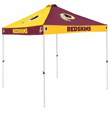 Washington Redskins - Checkerboard Tent