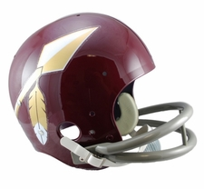 Washington Redskins Classic TK 1965-69 Throwback Riddell Replica Helmet