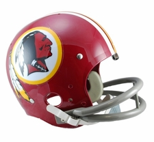 Washington Redskins Classic TK 1972-77 Throwback Riddell Replica Helmet