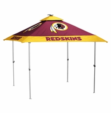 Washington Redskins - Pagoda 10x10 Tent