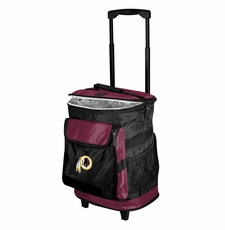 Washington Redskins - Rolling Cooler