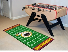 "Washington Redskins Runner 30""x72"" Floor Mat"