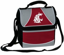 Washington State Cougars Lunch Pail
