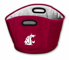 Washington State Cougars Party Bucket