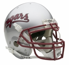 Washington State Cougars Schutt Authentic Full Size Helmet