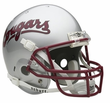 Washington State Cougars Schutt Full Size Replica Helmet