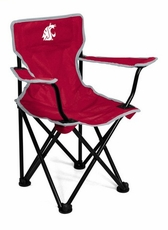 Washington State Cougars Toddler Chair