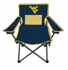 West Virginia Mountaineers Monster Mesh Chair