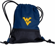 West Virginia Mountaineers String Pack / Backpack