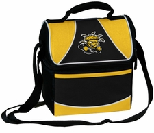 Wichita State Shockers Lunch Pail