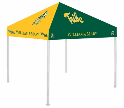 William & Mary Rivalry Tailgate Canopy Tent
