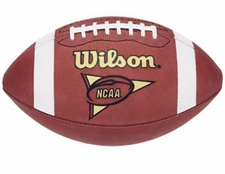 Wilson Official NCAA Game Football