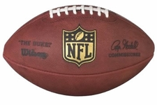 Wilson Official NFL Football - Goodell