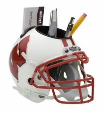 Wisconsin Badgers Helmet Desk Caddy
