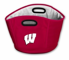 Wisconsin Badgers Party Bucket