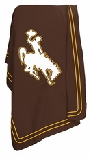 Wyoming Cowboys Classic Fleece