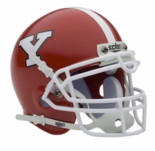 Youngstown State Penguins Schutt Authentic Mini Helmet