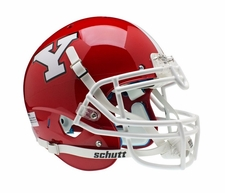 Youngstown State Penguins Schutt XP Authentic Helmet