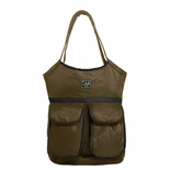 7 A.M. Enfant Barcelona Diaper Bag Cafe
