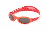 Baby & KidZ BanZ - Adventure BanZ Red Rose