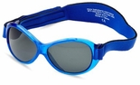 Baby Retro BanZ Pacific Blue