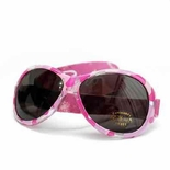 Baby Retro BanZ Pink / Purple Camo