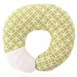 Babymoon Pillow Neck Support -  Pea Pod Clover