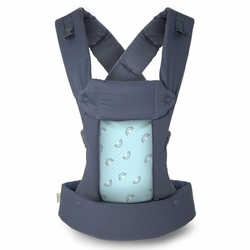 Beco Gemini Baby Carrier - Levi Grey