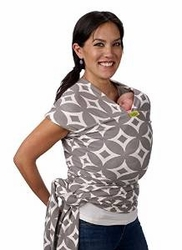 Boba Wrap Baby Carrier Stardust