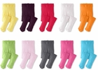 Jefferies Girls Colored Tights