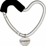 Buggygear Heart Hook Black