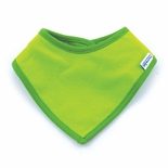 Bumkins Waterproof Bandana Bib Green