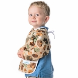 Bumkins Waterproof Sleeved Bibs