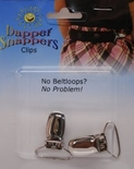 Dapper Snappers Clips