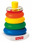 Fisher Price Brilliant Basics Rock-a-Stack