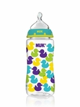 Nuk Bottles and Cups
