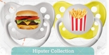 Hipster Collection Pacifiers