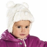 Infant Winter Hats