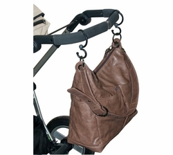 Jolly Jumper Smart Hooks-for Strollers or Table Edge