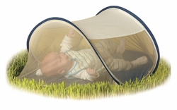 Jolly Jumper Baby Insect Shelter