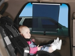Jolly Jumper Sundown Pull Down Car Sunshade 2 Pack
