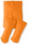 Jefferies Girls Tights Orange