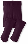 Jefferies Girls Tights Plum
