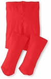 Jefferies Girls Tights Red