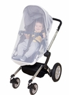 Jolly Jumper Insect Bug Net -Strollers, Pack 'N Play, Bassinets,Cradles and Car Seats