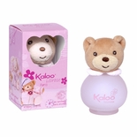 KALOO LILIROSE-BABY GIRL SCENTED WATER 50ML-Hypo Allergenic, Alcohol Free