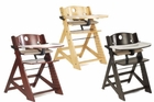 Keekaroo Height Right High Chair With Tray And Tray Cover